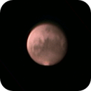 Mars animation (2020-09-11),                                ErklueAstro