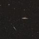 NGC 4631,                                Karsten Möller