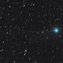 Comet C/2014 E2 (Jacques) July 29,                                Kevin Parker
