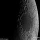 Moon #22-1: Mare Crisium,                                Molly Wakeling