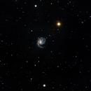 M99 (Coma Pinwheel),                                Jenke ter Horst