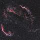 Veil Nebula,                                drivingcat