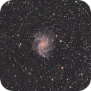 NGC6946,                                Paolo Grosso