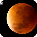 Moon : Eclipse 09/2015 (animation),                                JG