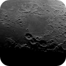 Lunar Disc, 26% Waxing Crescent, 03-29-2020,                                Martin (Marty) Wise