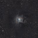 NGC7023 bis,                                Davy HUBERT