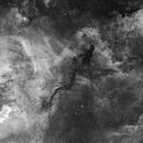 LDN 914 Cold Star Forming Nebula,                                hbastro