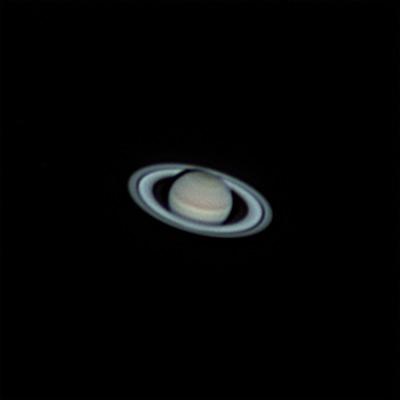 Saturn - RGB,                                Onur Atilgan