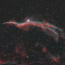 Veil Nebula,                                Cristian Cestaro