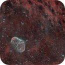 NGC6888,                                Jesus Magdalena
