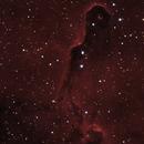 IC1396,                                Konstantinos Stav...