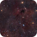 The Boogeyman nebula (LDN1622),                                rebula_astrophoto