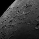 Moon Hercules Atlas Endymion DeLaRue Crater,                                Siegfried Friedl