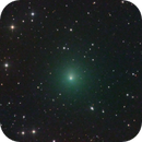 Comet C/2020 M3 ATLAS,                                José J. Chambó