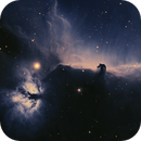 IC434 - Narrowband,                                Philipp Müller