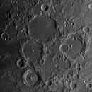 Half Moon with 1.6x barlow (2/3),                                astropical