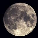 full moon,                                mihai