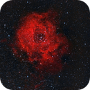 Rosette nebula_Happy Valentine's Day,                                ++SiMoN++