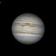 Jupiter, Europa, Io and Ganymede,                                Ecleido  Azevedo
