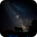 My view of the universe,                                Gary Lopez