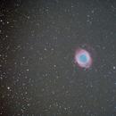 Helix nebula,                                petelaa