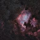NGC7000,                                Lukasz Socha
