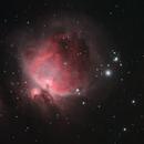 M42,                                Gegen