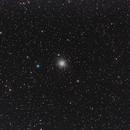 M 15 - NGC 7078 - Wide Field,                                Carles Zerbst
