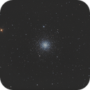 Messier 3,                                Camille COLOMB