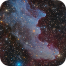 IC 2118 - Witch Head Nebula,                                Alberto Pisabarro