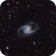 The Great Barred Spiral Galaxy - NGC1365,                                CarlosAraya