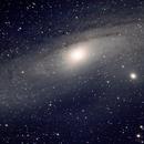 M31,                                Moradi