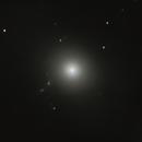 Messier 87—The Comet that Never Was,                                Carlo Caligiuri