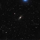 NGC 5102,                                Mark Sansom