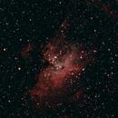 M16 - The Eagle Nebula,                                Mike Markiw