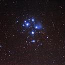 Pleiades,                                JD