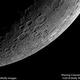 Moon #22-2 Waxing Crescent,                                Molly Wakeling