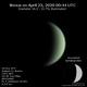 Venus on 2020-04-22,                                JDJ