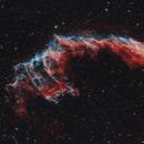 NGC6992,                                Jonathan Durand