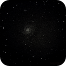 M101 8-10-2014,                                Joe Eichelberger