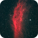 California Nebula, L-eNhance Test,                                Björn Hoffmann
