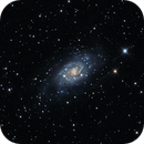 NGC2403 / C7,                                Frederick Steiling