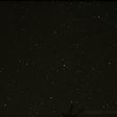Constellation de Cassioppée,                                Morflex