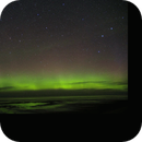 Aurora polar lights Animation,                                Vital