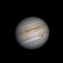 Jupiter: October 05, 2020,                                Ecleido Azevedo