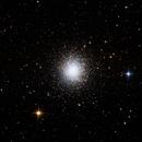 M13 - LRGB,                                Greg Polanski