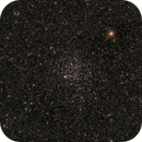 M46 together with NGC 2438,                                Riedl Rudolf