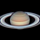 Saturn August 1 2020,                                Kevin Parker