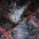 Carina Nebula // Nebulosa Carina,                                KineCaroca