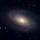 M81 Bode`s Nebula,                                Joachim